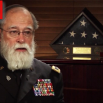 JLI: US Army Colonel Explains a Rabbi's Role in the Military