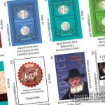 Yud Alef Nissan Sale on Rabbi Dalfin's Books