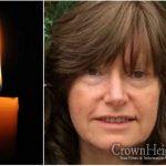 BDE: Mrs. Leah Zilberstrom, 63, OBM