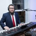 Young Chabad Musician Releases Chanukah Sound Track