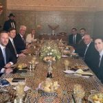 An Unexpected Call From the Palace to Make a King's Banquet Kosher