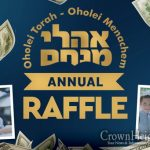 You Can Win Up To $32,300 at Oholei Torah's Annual Raffle