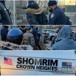 Another Package Thief Caught in Crown Heights