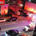 Jewish Man Shot in Queens in Drive By Shooting