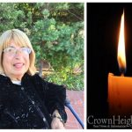 BDE: Mrs. Reitza Kosofsky, 88, OBM
