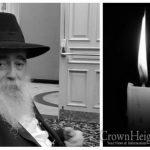 A Tribute to Rabbi Yerachmiel Stillman OBM - Avraham Levitansky, Shlomo Schwartz: Golden Years of CA Shlichus