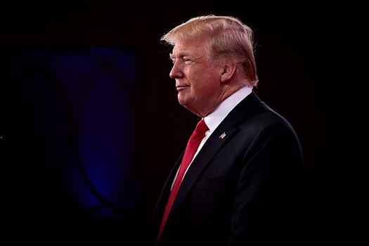 Nearly 80% of Republicans Want Trump to Run for President in 2024