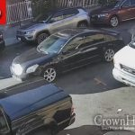 NYPD Releases Video Of Vehicle Involved In Kingston Ave Shooting