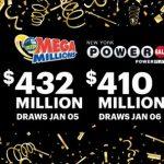 New York Lotteries Climb Over $400 Million