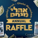 Oholei Torah Raffle Extended Four More Days