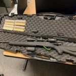 Rifle Seized During Domestic Violence Arrest in Crown Heights