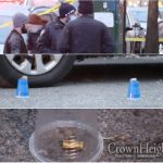Shots Fired In Crown Heights, No Injuries Reported