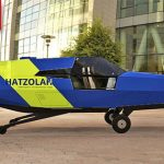 Urban Aeronautics to Provide Four Flying Ambulances to Hatzolah Air