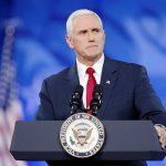 Pence Rules Out Invoking 25th Amendment to Remove Trump in Letter to Pelosi