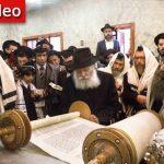 JEM: Special Moments With Rabbi Gershon Mendel Garelik OBM