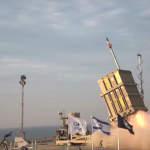 Sirens Wail In Ashkelon As Rockets Launched From Gaza