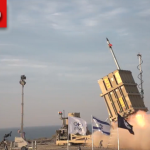 Upgraded Iron Dome Missile System Passes Test with Flying Colors