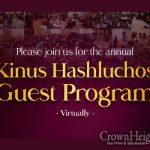 Virtual Kinus Guest Program