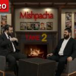 Mishpacha Magazine Interviews Rabbi Mendy Kotlarsky