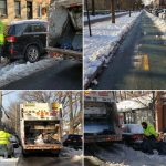 Despite Snow, Trash and Recycling Collection to Continue