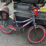 Stolen Bike Retrieved in Crown Heights by Shomrim