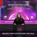 Highlights From The Kinus Hashluchos 5781: Keynote Address By Chaya Chitrik (Istanbul, Turkey)