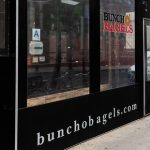 Fire Breaks Out In Bunch-O-Bagels Kitchen in Crown Heights