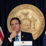 Cuomo Warns Tax Increases a Possibility, Even With Federal Aid