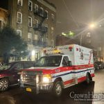 COVID Spike Hits Crown Heights, Targets Young People
