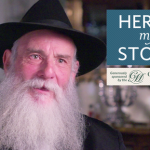Here's My Story: Seder On The Wrong Side Of Town