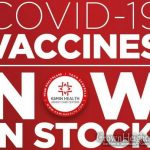 The COVID-19 Vaccine Has Arrived For Eligible Crown Heights Residents