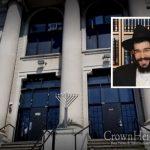 New Mashpia Joins Tomchei Temimim Zal in Crown Heights