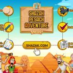 Shazak Opens Pesach Adventure For All Free of Charge