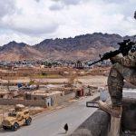 US Troop Withdrawal From Afghanistan Begins May 1, Ends Sept. 11