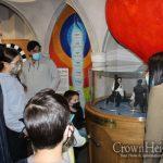 Ambassador Gilad Erdan Visits the Jewish Children's Museum