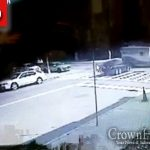 New Video Shows Hatzalah Crash From New Angle, Vindicates Hatzalah