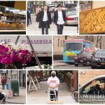 Erev Shabbos Moments In Crown Heights #5