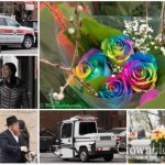 Erev Shabbos Moments In Crown Heights #4
