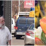 Erev Shabbos Moments In Crown Heights #3