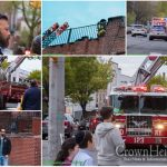 Photo Gallery: Emergency Response For Crown Heights Fire