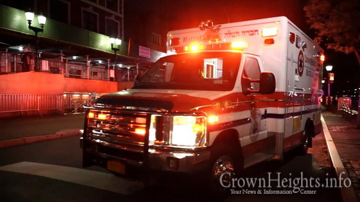 Crown Heights Resident Beaten By Home Invader