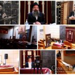 As Requested by the Rebbe, Kinus Torah in Held Chabad Institutions Across the World