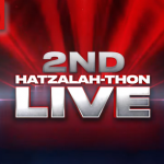 The Official 2nd Hatzalah-Thon Promo Is Here