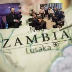 New Chabad to Open in Zambia