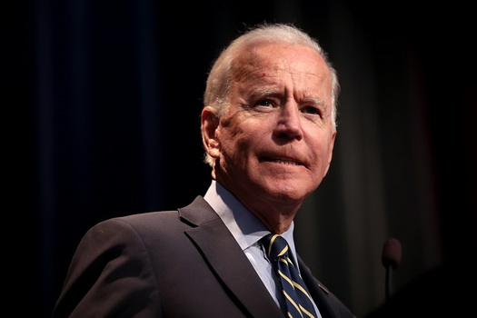Biden Admits His $3.5T Plan Won't Pass — Free Community College Axed