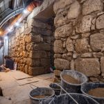 Second Temple-Era 'Luck' Lamp Found in Jerusalem's City of David