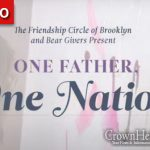 Art of Friendship - One Father, One Nation