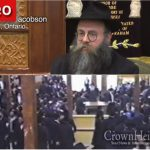 JEM: 50 Year Anniversary of the Rebbe and Rebbetzin's Arrival in America