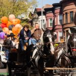 Crown Heights Schools Parade Through Crown Heights