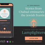 Lubavitch.com Launches New Podcast